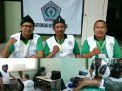 Banser Husada Surabaya Adakan Pengobatan Gratis Di Pra Konferwil GP Ansor Jatim