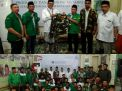Kembangkan Kewirausahaan Produktif, PC GP Ansor Kota Surabaya Jalin Kerjasama Dengan BI