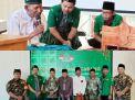 PAC GP Ansor Tambak Sari Gelar Raker Di Pesantren Abahnya Rois Aam PBNU