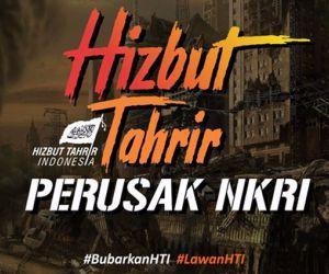 Hizbut Tahrir Indonesia: Antara Kudeta Putih dan Terorisme