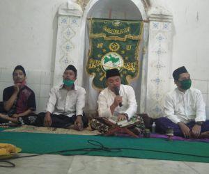 Lesbumi, Rijalul Ansor, dan LMA Gelar Sholawat Di Langgar Gipo Peninggalan Abad Ke 17