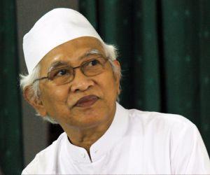 Gus Mus: Keistimewaan Puasa Ramadhan
