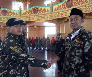 GP Ansor Surabaya Dukung Gus Abid Calon Tunggal di Konferwil GP Ansor Jatim