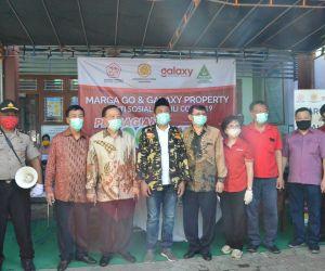 GP Ansor Siap Terjunkan Relawan Untuk Bantu Penanganan Covid-19 di Surabaya