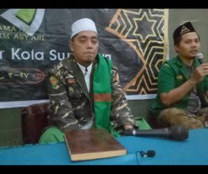 Ngaji Kitab Risalah Ahlus Sunnah Wal Jamaah