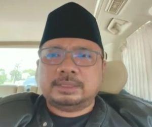 Gus Yaqut Kutuk Keras Aksi Teror Bom Bunuh Diri Di Gereja Katedral Makassar